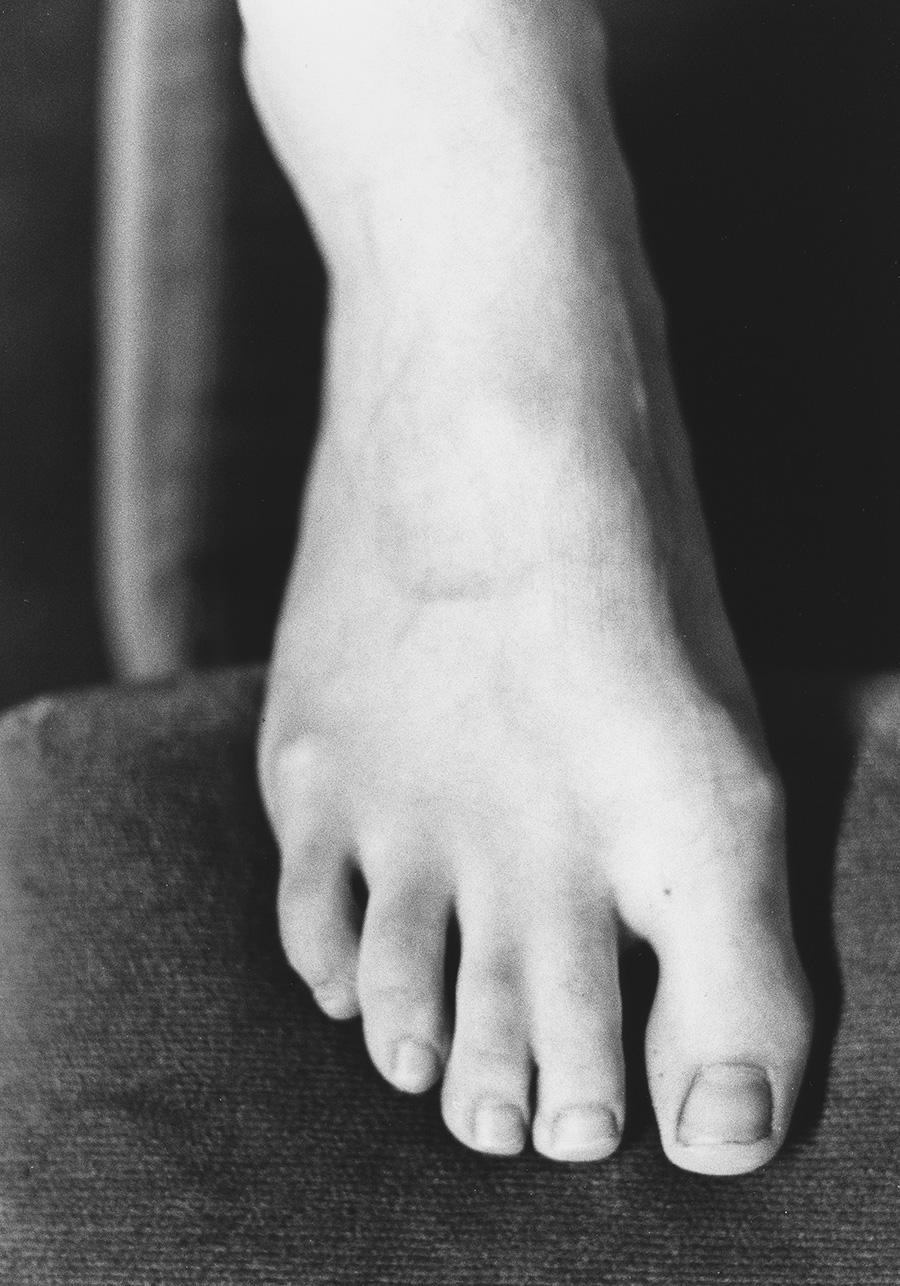 005 Rogier Houwen, Foot